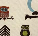 Rustic Owls
